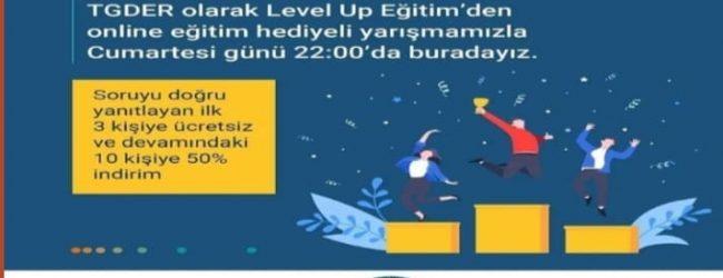 LEVER-UP EĞİTİM